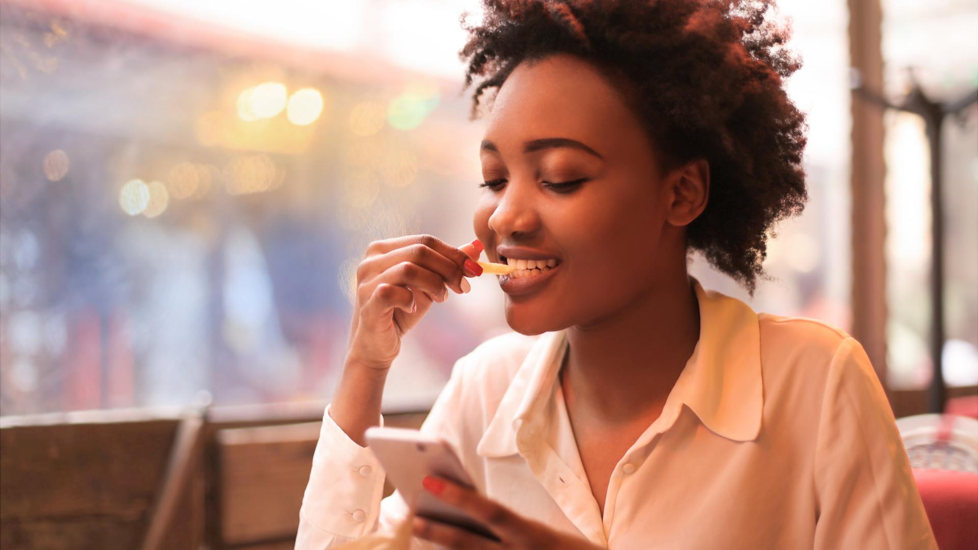 Sai da dieta, como recuperar o corpo em instantes?