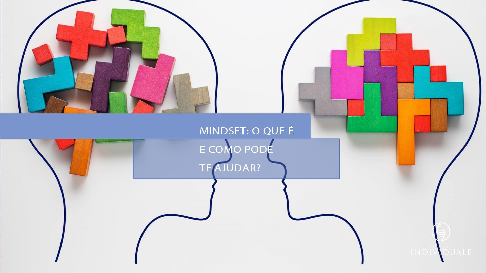 Mindset: O que é e Como Pode te Ajudar?