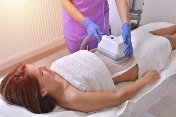 Tratamentos Estéticos Corporais - Criolipólise