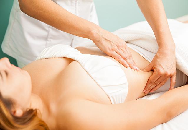Tratamentos Estéticos Corporais - Massagem Detox