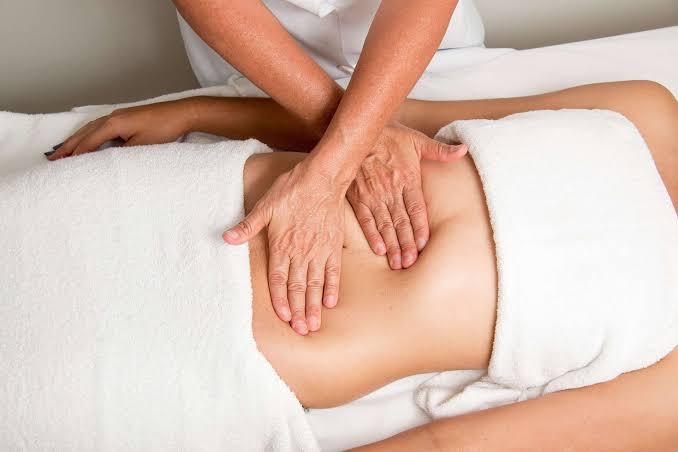 Tratamentos Estéticos Corporais - Massagem Modeladora