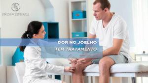 As dores no joelho são muito comuns e também são as vilãs de uma boa qualidade de vida! E atingem as mais diferentes faixas etárias.