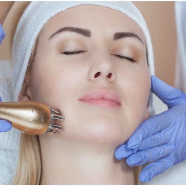 Tratamento Facial - Radiofrequência