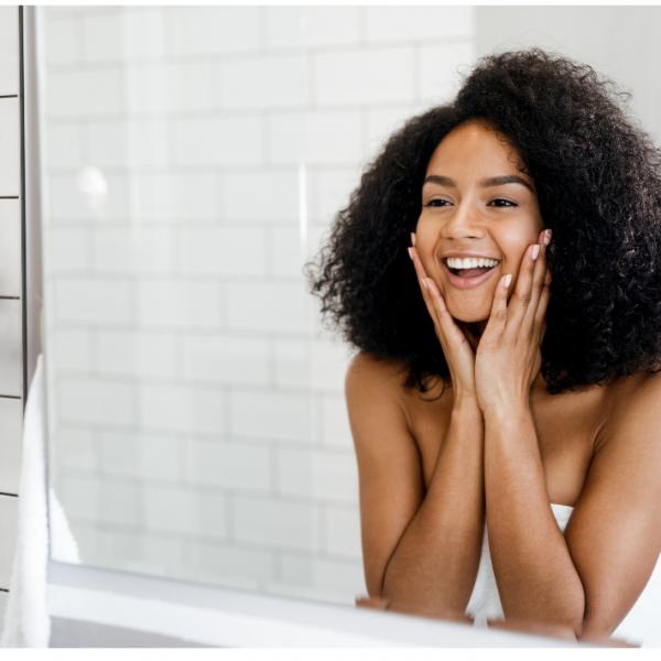 Tratamento Facial - Revitalização com Vitamina C